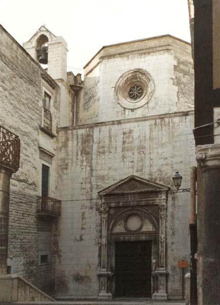 Andria sacra porta santa di giacinto borsella - Immagini porta santa ...