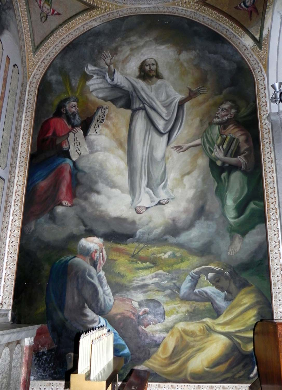 Andria: Santuario del SS. Salvatore